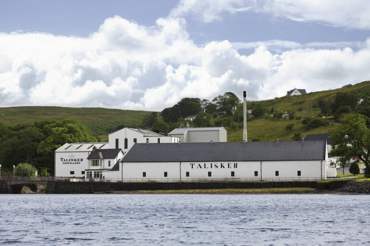 In 2013, Diageo North America released the non-age-statement whisky Talisker Storm, which has since experienced strong sales.