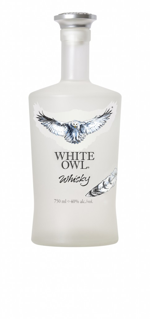 New craft brands like Highwood Distillers' White Owl white whisky have found a market in the United States.