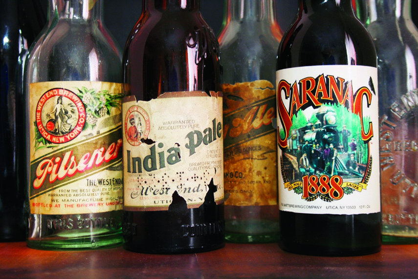Styles from the brewery's early days have returned to popularity.