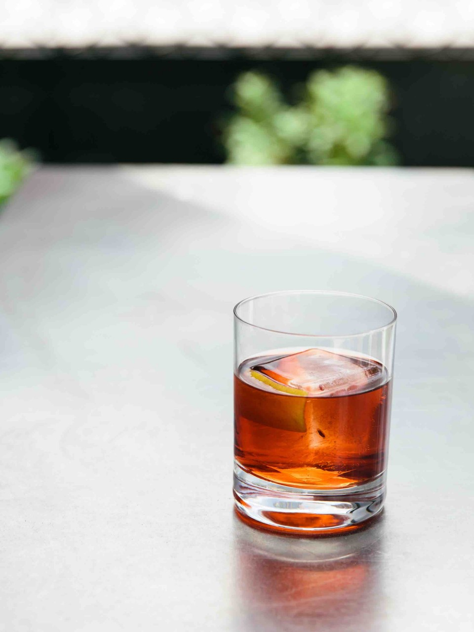 The classic Negroni cocktail highlights Campari and helps drive sales of the bitter aperitif at bars like Bar Urbo in New York City.