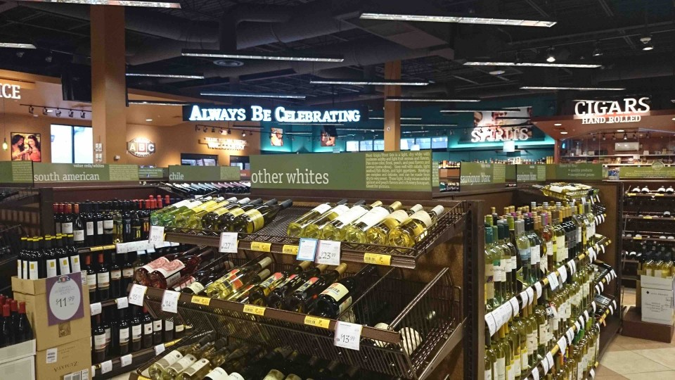 Florida package store chain ABC Fine Wine & Spirits opened its first unit in the state's Panhandle, with plans for another in the near future. The store features a state-of-the-art growler bar, humidor, and thousands of beer, wine and spirits SKUs.