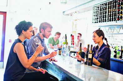 The Washington, D.C.–based bar Mockingbird Hill focuses heavily on Sherry, emphasizing discussion and education. A new generation of drinkers has recently embraced the wine.