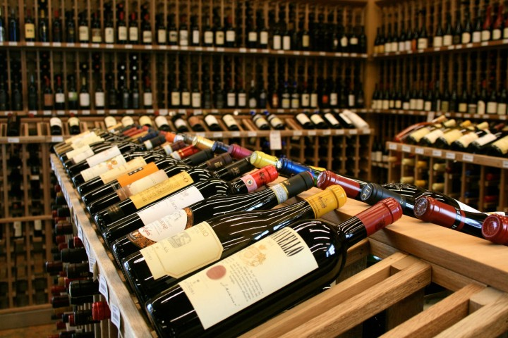 Sodie's Wine & Spirits brings a huge selection of spirits, wine and beer  to Fort Smith, Arkansas, and offers on-site sampling.
