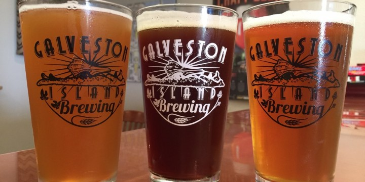 """Galveston Island Brewing Co. has partnered with local hotel The Tremont House to offer a """"Craft Beer 101 Weekend"""" package, which features a tour, educational session and beer pairing dinner."""