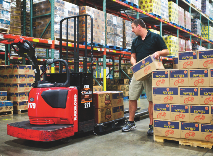 Beer Wholesaler of the Year: Columbia Distributing Co  –