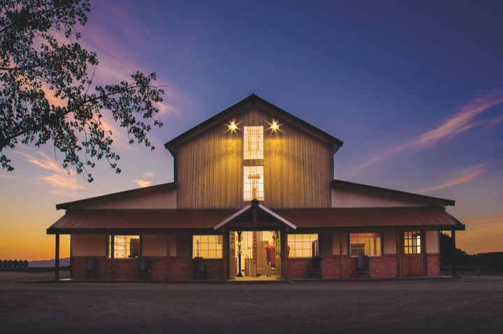 Reno is home to an increasing number of craft breweries and distilleries, such as the Frey Ranch farm distillery, which offers a four-grain vodka and is aging its own whiskey.