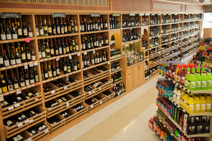Wine makes up the smallest portion of Cap n' Cork's revenues, accounting for 13 percent. The 2,500 wine SKUs turn three times a year, and American labels comprise three-quarters of the category's sales.