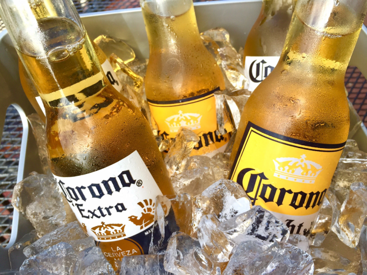 No imported brew performs as well as Corona Extra, which ranks as the No.-5 beer in the United States and accounts for over a quarter of all imports.