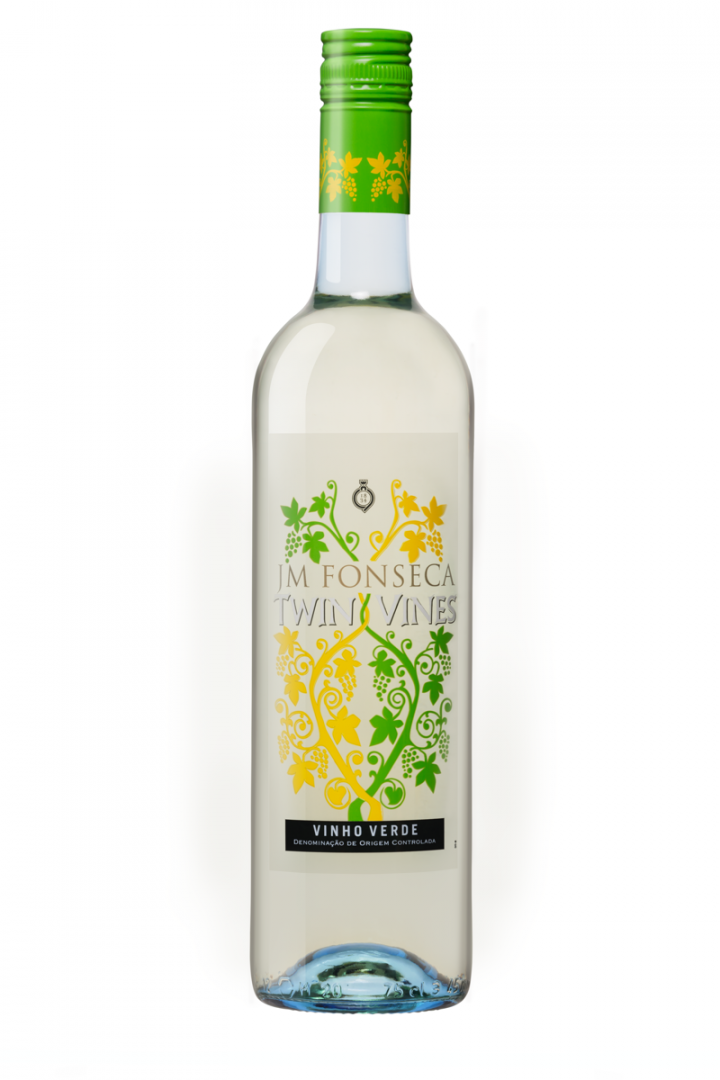 J.M. da Fonseca offers a range of wines from different regions of Portugal, including the Vinho Verde label Twin Vines.