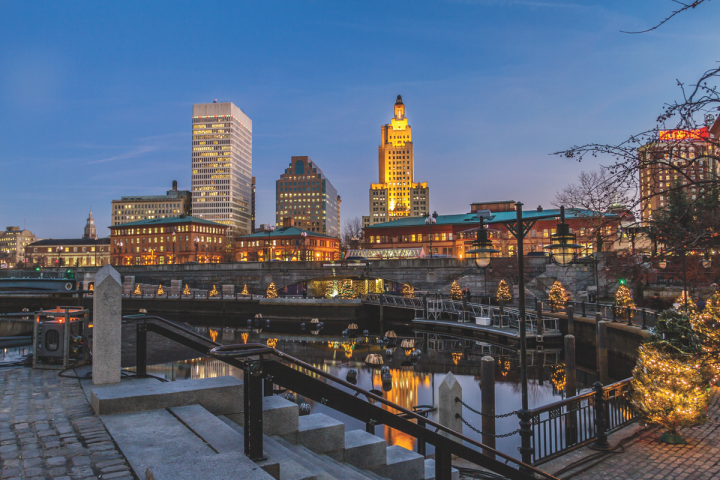 Founded in 1636, Providence, Rhode Island, entered an era of revitalization in the 1990s, resulting in a modern culinary renaissance.