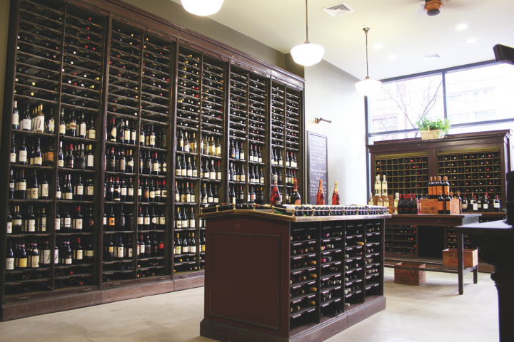 As the city's on-premise drinks scene has evolved and matured, off-premise operators are noticing changes in customer demand. Eno Fine Wines points to local residents' increasing willingness to experiment with new products as a major driver of sales.