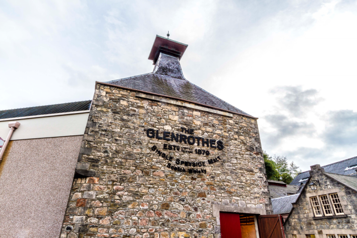The Glenrothes is replacing some expressions in an effort to gain new consumers.