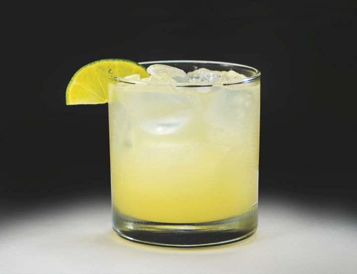 With so many flavors to play with, liqueurs can take an ordinary drink to the next level. The Ginger Margarita substitutes ginger liqueur for the traditional triple sec.