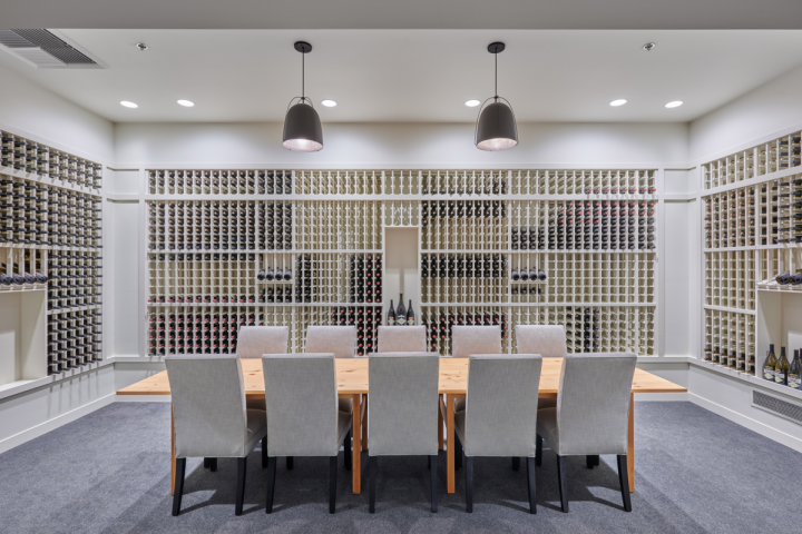 Known for its sparkling wines and Pinot Noir, Argyle Winery (tasting room pictured) believes Chardonnay will also continue to thrive.