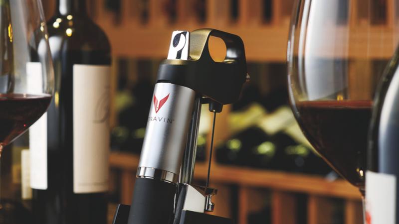 Wine Sense Sections