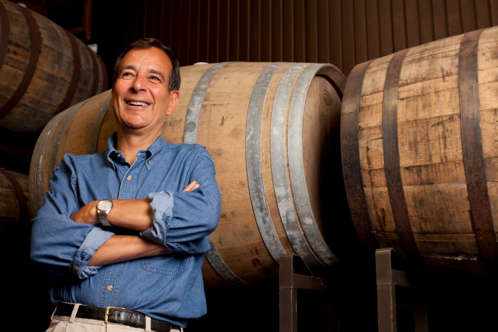 Jim Koch, founder and brewer of Samuel Adams, has been experimenting with nitro beers since the early 1990s. He sees the Samuel Adams Nitro Project as a major area of opportunity.