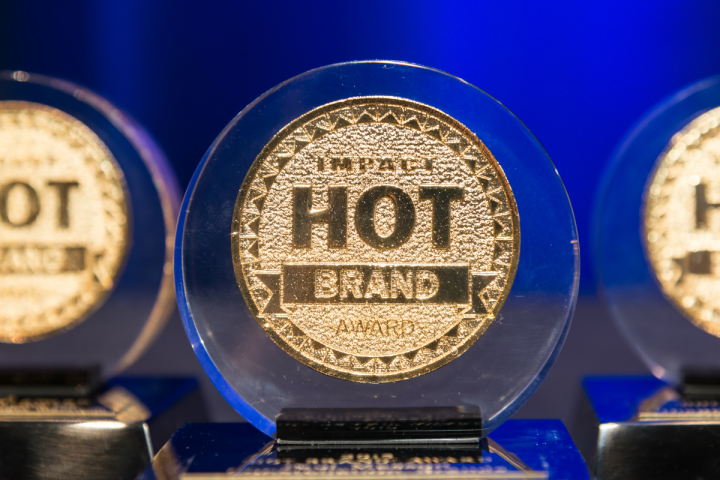 Brands must meet aggressive growth requirements to earn the prize.
