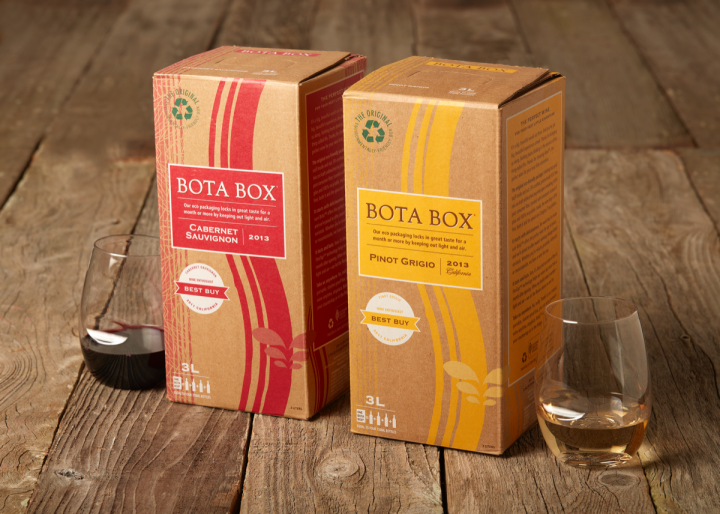 Bota Box continues to thrive in the 3-liter boxed segment, where premium players do best.