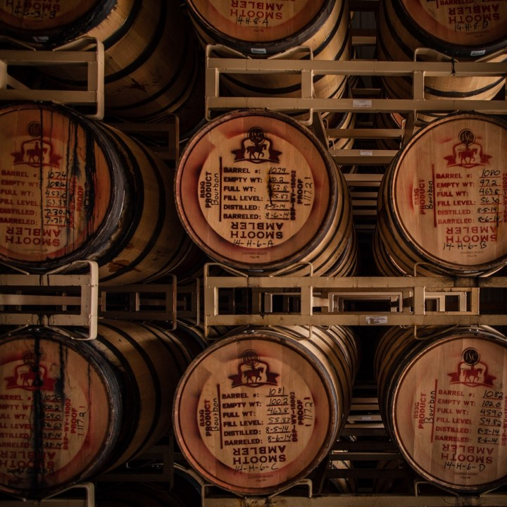 The company will release its first fully matured, house-made Bourbon this fall, but has no plans to phase out its sourced whiskies.
