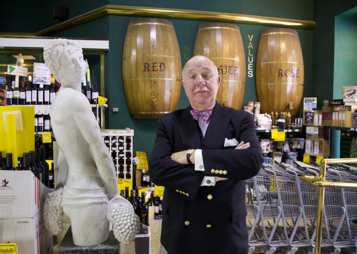 John Farrell of Minneapolis-based Haskell's has watched Bordeaux fluctuate. These days, he recommends petits châteaux to customers.