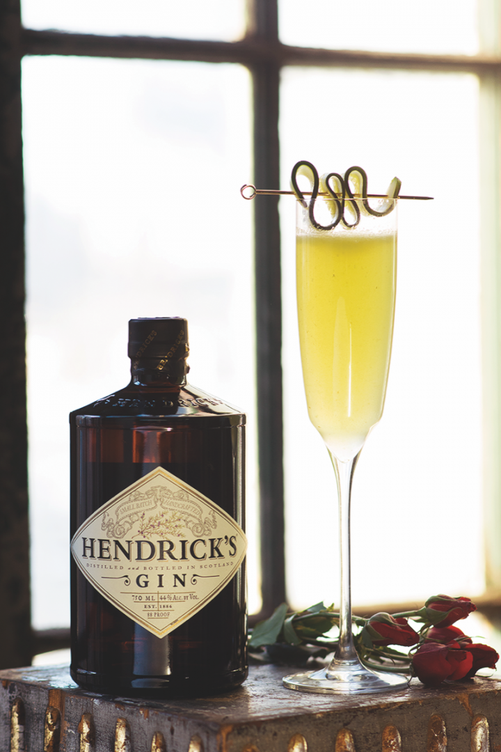 With its unusual botanicals and experience-driven marketing, Hendrick's has opened the gin category to a new generation of consumers.