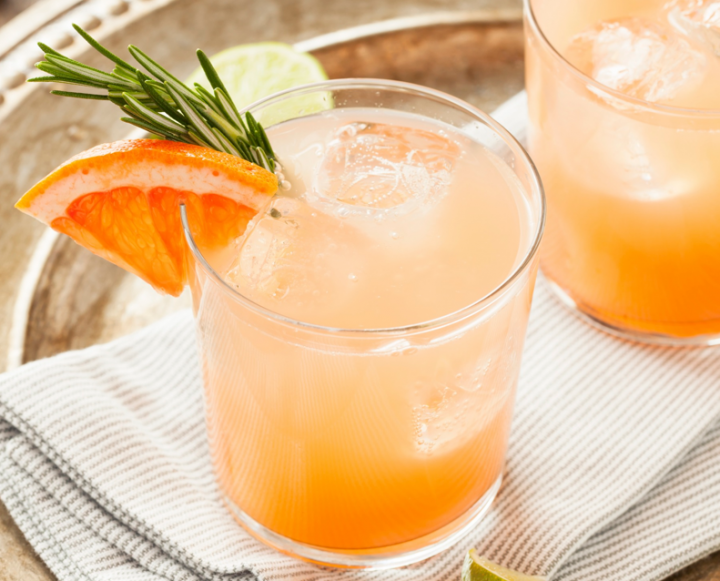 The Paloma—a traditional Mexican cocktail made with Tequila and grapefruit soda or juice—has become increasingly popular among consumers.