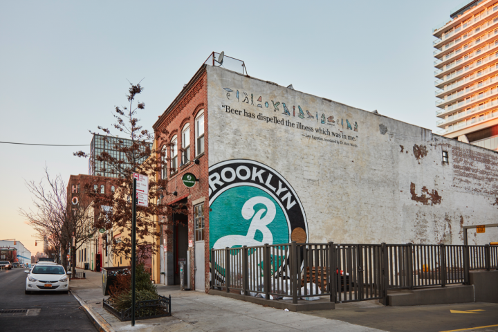 Founded in 1988, Brooklyn Brewery is the 12th-largest craft brewer in the country and has pioneered the craft export market.