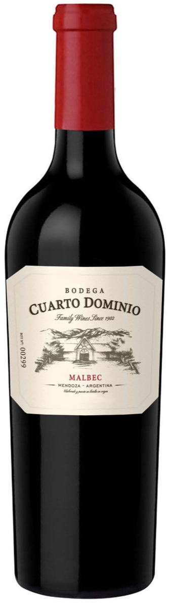 Malbecs from Cuarto Dominio, which is marketed by Terlato Wine Group, still do well amid the category's growth.
