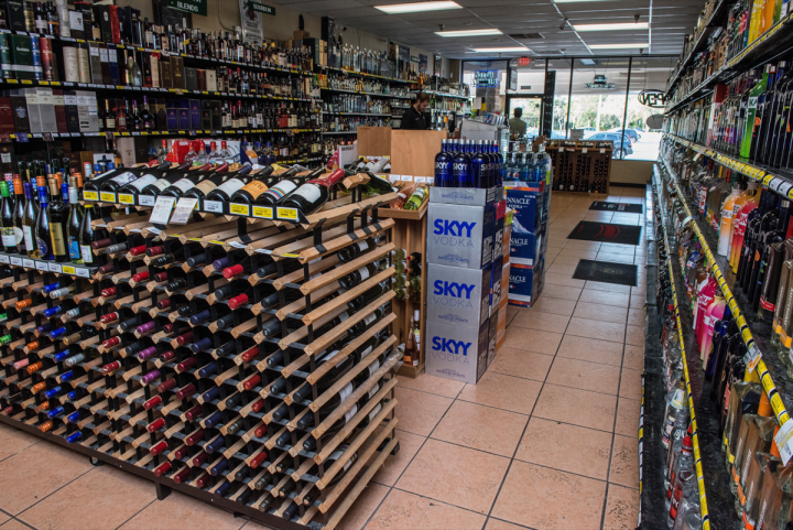 Knightly Spirits primarily caters to local Orlando residents rather than the city's tourist trade.