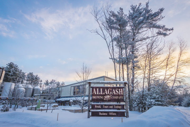 Founded in 1995, Allagash Brewing Co. stands out as a pioneering craft brewer in Portland, Maine.