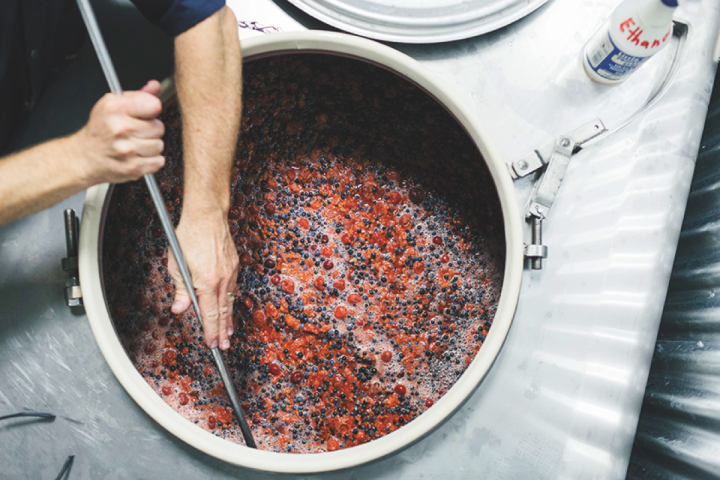 Known for its Belgian-style brews, Allagash often uses fruit adjuncts for flavoring.