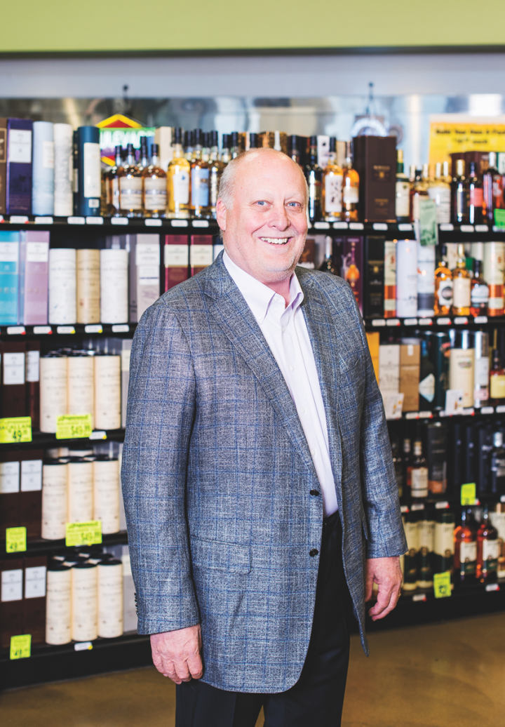 Argonaut co-owner Ron Vaughn believes the new legislation has set a precedent for other states that are in the process of updating their off-premise licensing laws.