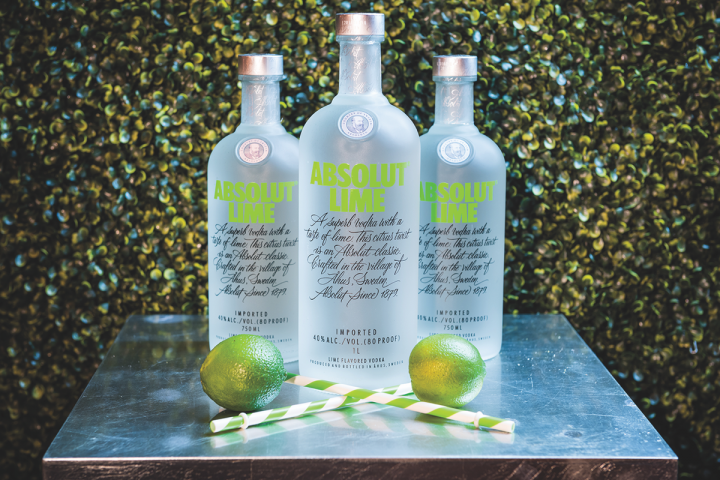 Brands like Absolut continue to bet on flavors. Absolut recently debuted Lime (above), adding to its existing flavored vodka lineup.