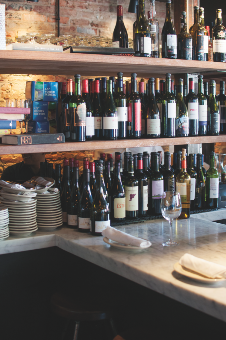 Portuguese wines provide consumers with safe ground for exploration and give retailers the chance to curate unique wine selections from the country's lesser-known regions. Barteca has embraced the opportunity at its Barcelona Wine Bar concept.