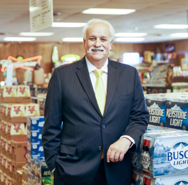 Warren Scheidt has successfully navigated the fiercely competitive waters of Indiana's beverage alcohol retail market since 1982, when he opened the first Cork Liquors with his family. Today, the company boasts 12 locations.