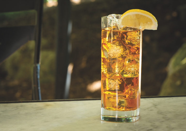 Brown-Forman's Canadian Mist offers a fresh take on whisky and ginger ale.