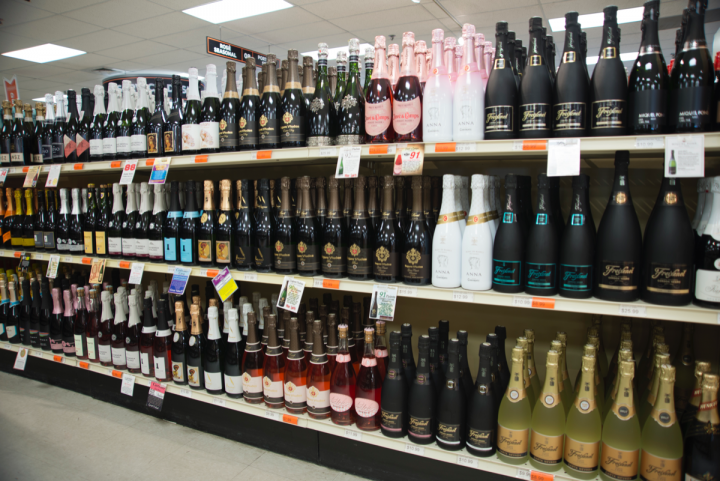 Though Cava performs well at Colorado's Applejack Wine & Spirits, sparkling wine sales are currently dominated by Prosecco, the more widely recognized bubbly.