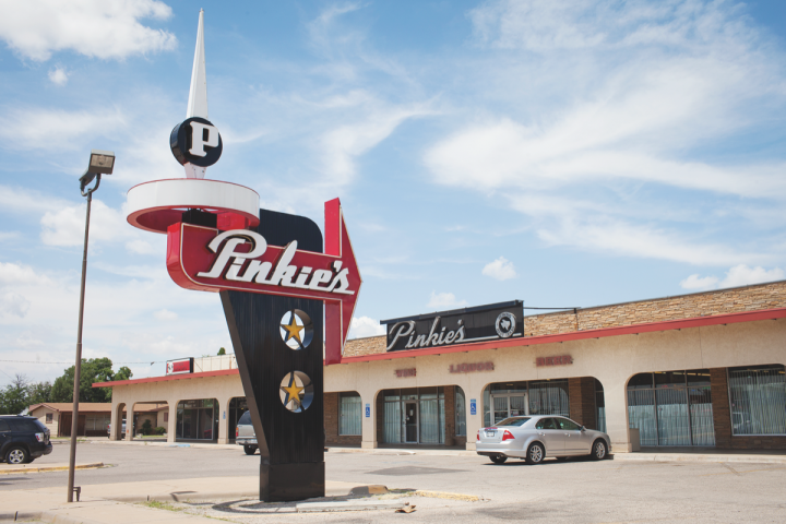 Texas retailer Pinkie's owner and president Austin Keith feels that his 15-unit store will not be able to compete with big-box retailers like Walmart and Amazon if they gain open access to the state's spirits market.