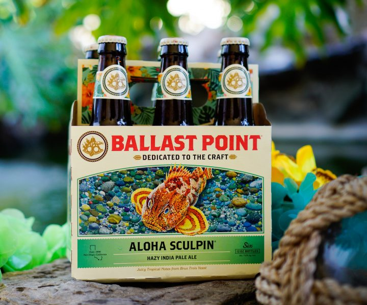 Tropical Flavors Dominate Spring Beer Releases –