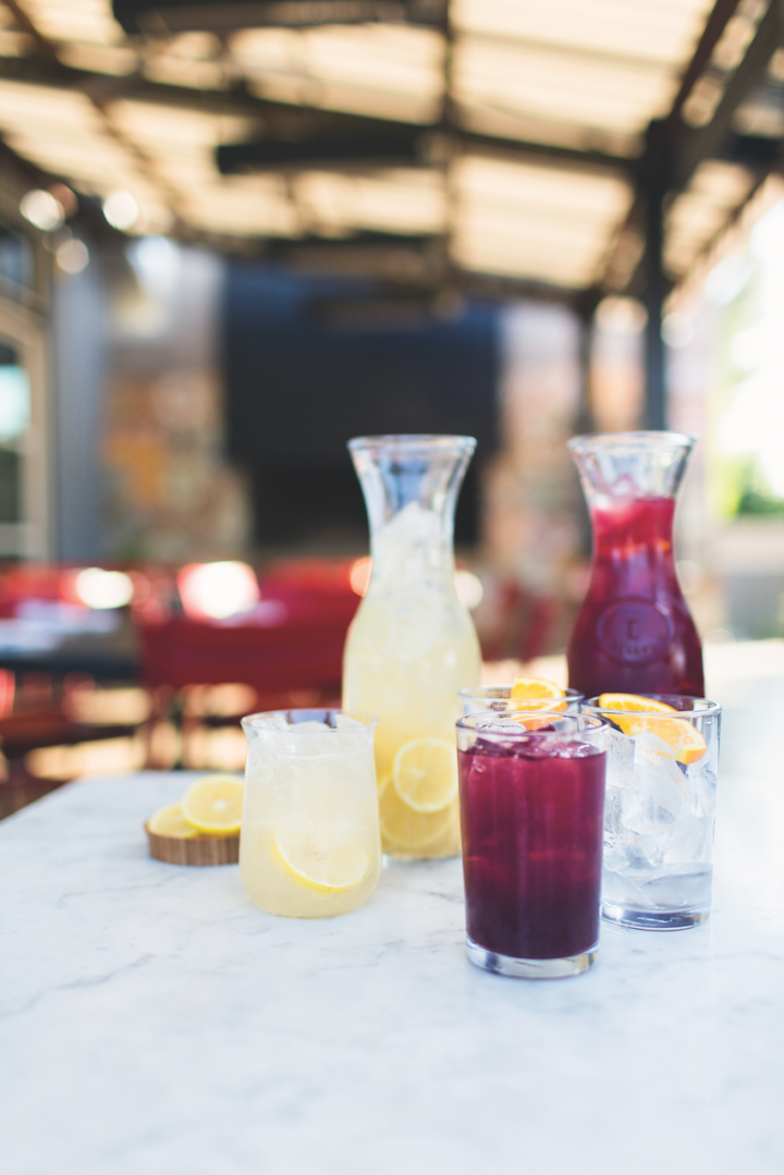 In the on-premise, sangria is growing in popularity and becoming a year-round drink for consumers.