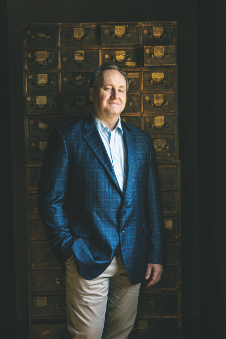 Longtime Trinchero Family Estates executive Bob Torkelson was named president and CEO last year, becoming the first non-family member to lead the company.