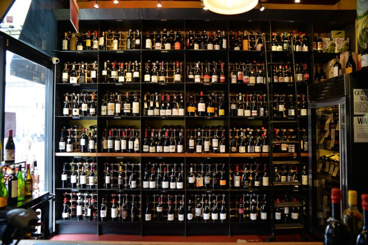 Veronica Stoler of New York City Spanish wine and spirits shop Despaña Vinos y Más (pictured) says Spain's new generation of winemakers is changing the retail arena for Spanish wine.