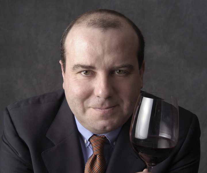 Jorge Ordoñez (pictured) has championed Spain's more unique varietals since establishing his Spanish wine import company in 1987.