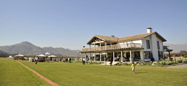 Sausalito, California-based importer Vine Connections has eight Chilean wine estates in its portfolio, including Casa Silva (estate pictured).