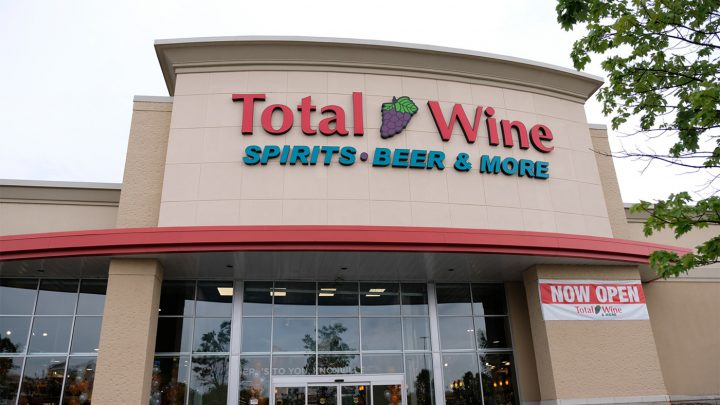 Total Wine More Eyes Expansion In Two States