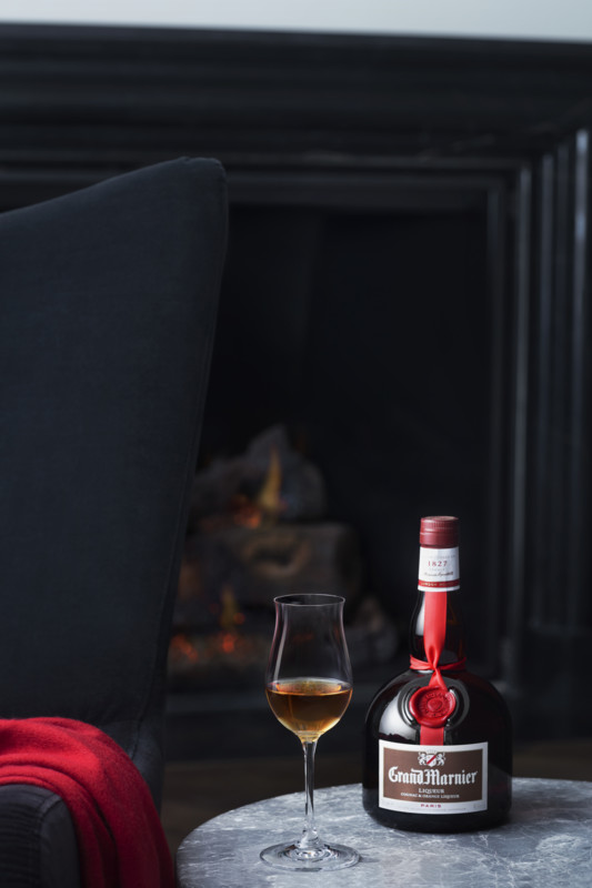 Grand Marnier (pictured), a high-end liqueur, is now targeting the ultra-premium space with its Cuvée collection. The brand launched Cuvée Louis-Alexandre in March.