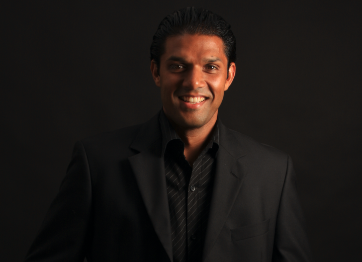 Thirstie (Co-founder and CEO Devaraj Southworth pictured) has launched a new option for brands to implement online storefronts.