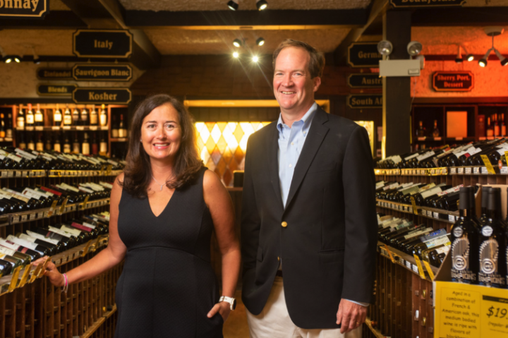 Founded in 1936, Schaefer's in Chicago is thriving today thanks to leadership from president Anje Schaefer Cluxton (pictured, left)—the third generation of Schaefers to run the store—and owner Bill Graham. While other local stores have succumbed to changing times, Schaefer's still sees annual revenue of over $5 million.