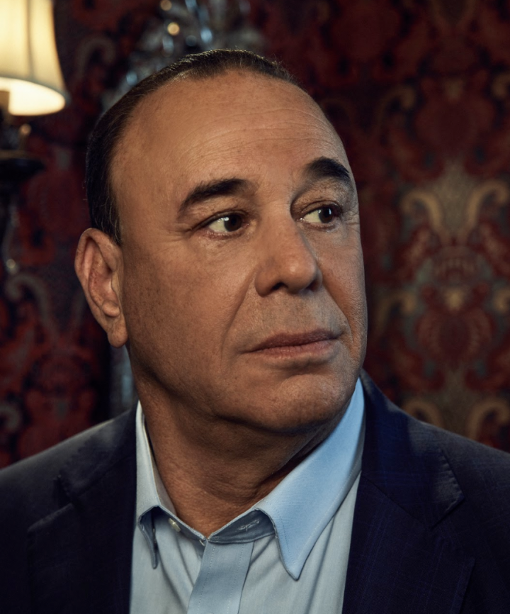 Bar Rescue's Jon Taffer says that turning over staffs and reopening restaurants when everything's back to normal won't be easy.