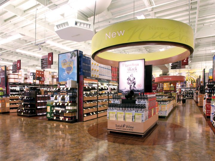 Total Wine's attempts to open new stores in Queens and Westchester New York have faced major opposition from existing beverage alcohol retailers in both areas.